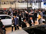 郑州国际车展最美销代评选活动火热开启