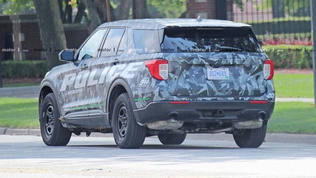 福特将于2019年国产两款SUV 将杭州投产
