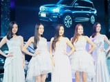 2018第八届重庆车展 海量优惠车型抢先看