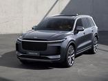 车和家发布首款电动SUV