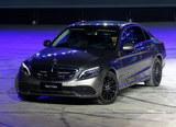 奔驰全新一代C级上市 售价31.58-48.68万