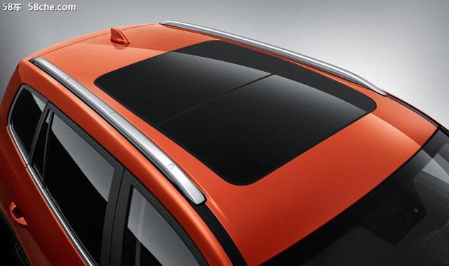 售价7.98万 野马新T70S手动领先型上市