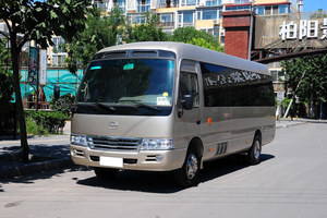 宇通T7 3.5T车型上市 售48.58-78.58万元