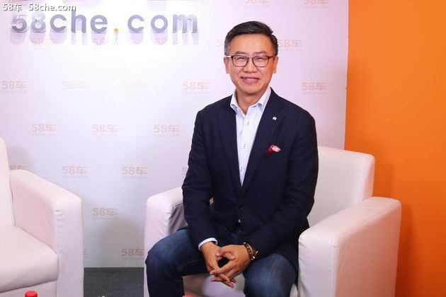 2018年广州车展 专访蔚来汽车副总裁朱江