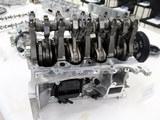 全球唯一量产 日产VC-TURBO发动机拆解