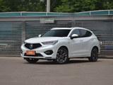 豪华紧凑级SUV!广汽Acura CDX对比QX30