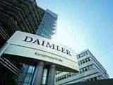 戴姆勒将购价值逾200亿欧元动力电池