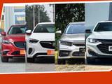 迈锐宝XL愈发运动 四款合资B级轿车推荐