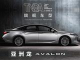 强化核心力量 聊基于TNGA打造的亚洲龙