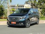传祺GM8裸车价格  上海售价17.68万元起