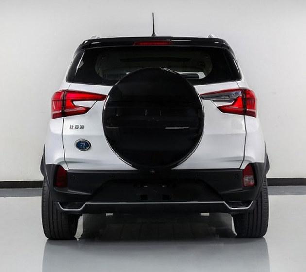 比亚迪新款元EV新消息 本月中旬开预售