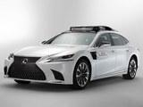 自动驾驶原型车TRI-P4发布 将于CES亮相