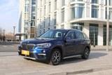 全新宝马X1到店实拍 王牌SUV的新方向