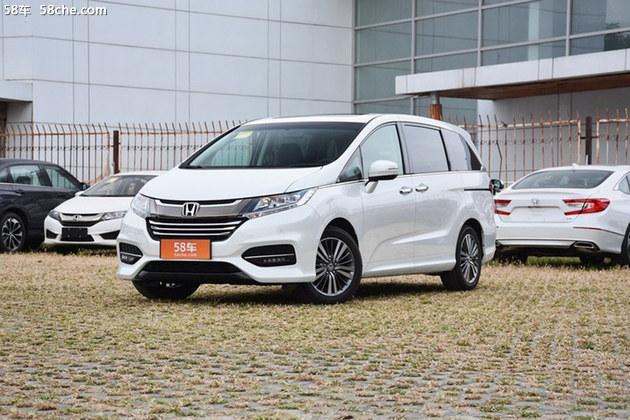 广泛汽本田2018销量74万辆 比增长5.1%
