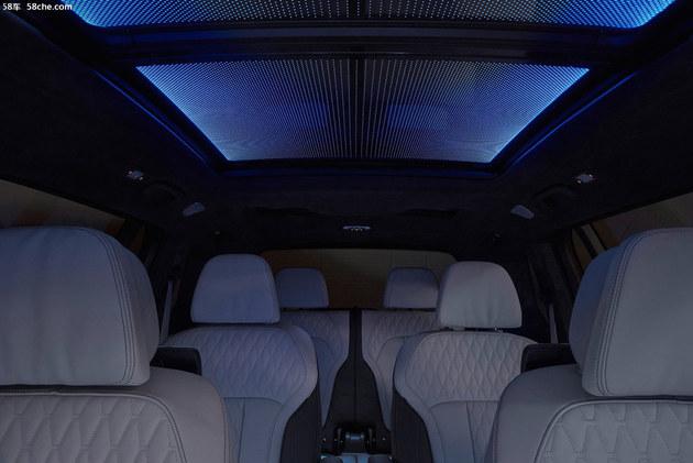 BBA品牌重点新车前瞻 未来向新能源发力