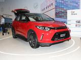 东风本田产品计划 未来推出EV/PHEV车型