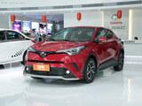 丰田C-HR价格稳定 上海地区现车热销中