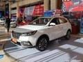 上汽荣威RX3多少钱   现车优惠1.8万