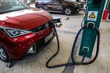 发改委推六项举措刺激汽车消费 节前发布
