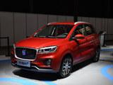 汉腾首款纯电动轿车幸福e+ 将于3月上市