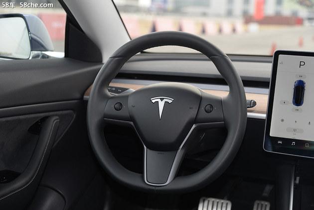 Model 3中国市场交付 最便宜的特斯拉