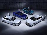 奥迪将发布四款插电混动车型 日内瓦首发