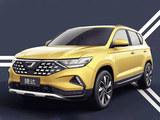 捷达品牌发布两款新车官图 强调家族设计