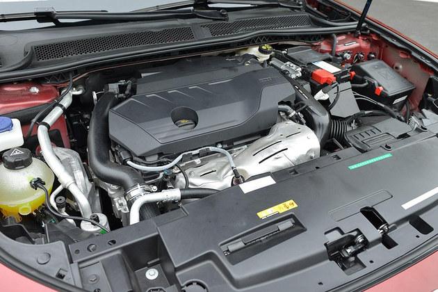 标致新一代508L正式上市 售价XX-XX万元