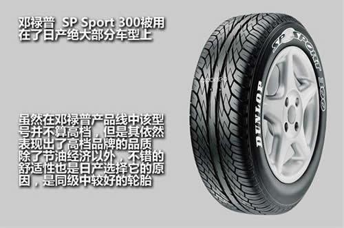原厂轮胎有奥妙 5款热销小型车轮胎解析