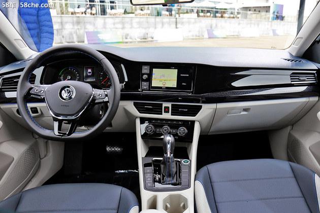 加速征战新能源市场 大众5款纯电车亮相