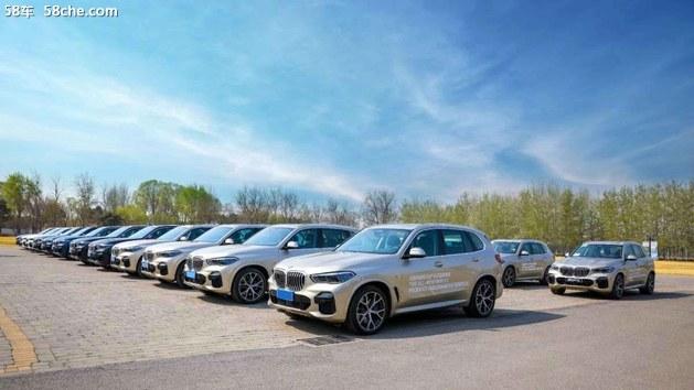 BMW X5试驾体验:说好的十宗罪去哪了?