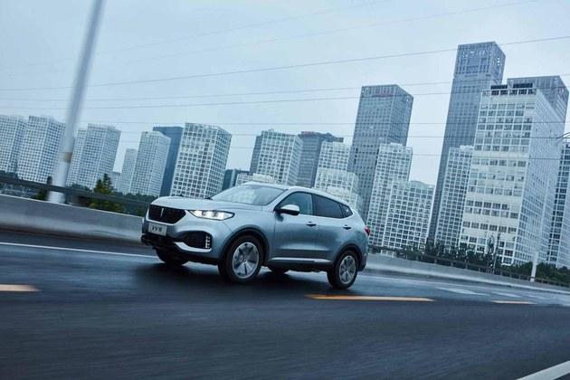同比大增16.82% 长城汽车3月销量出炉