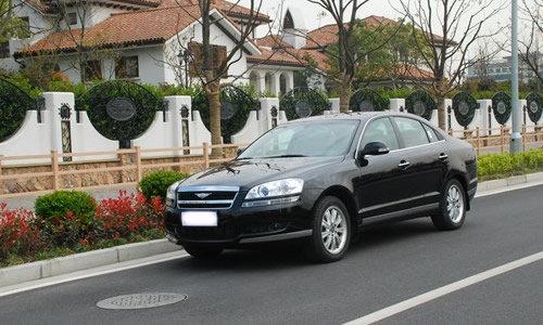 主打性价比 四款即将上市的自主中级车