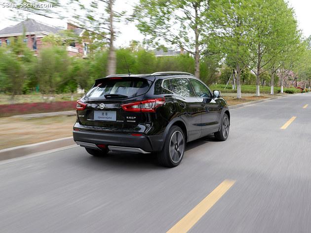 一辆有品又精致的车 全新逍客体验令人愉悦