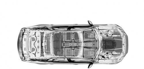 豪车也疯狂 试驾新款捷豹XJ Supersport