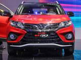 58秒看懂东南新DX3 时尚智能A0级SUV