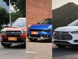 颜值即正义 三款纯原创设计SUV车型推荐
