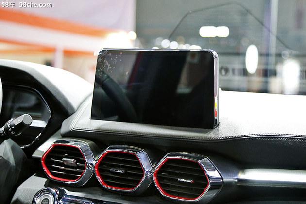 58秒看懂海马8S  强动力智能SUV来袭