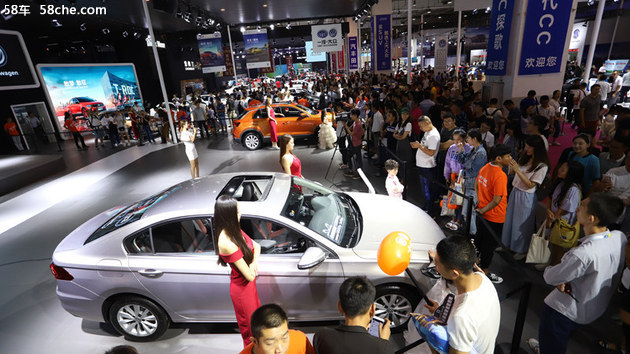 2019第十八届青岛国际车展将启用青岛国际会展中心逾十万展览面积