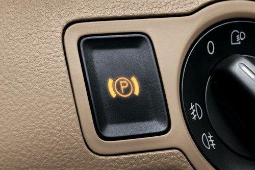 科技改变生活 5款30万内带电子手刹车型