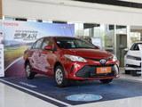 拒绝新能源 北京摇不上号买什么车推荐