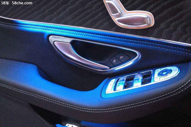硬核口碑:奔驰C级车主评价新款奔驰C级