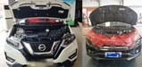 新车售后对比 解读CR-V和奇骏的小问题