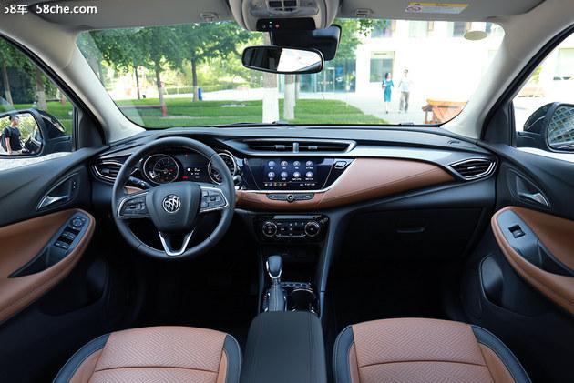 昂科拉GX携手昂科拉于7月11日正式上市
