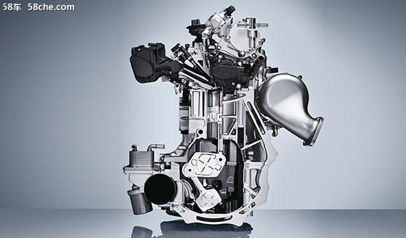 """""""双重身份""""与混动抗衡的VC-TURBO超变擎"""