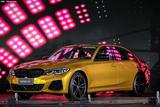 再續經典 全新BMW 3系嗨翻北京歡樂谷