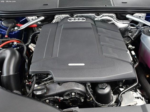 行政级标杆 一汽-大众奥迪A6L值不值得买?