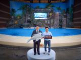 逸起幸福!东风日产轩逸·海豚剧场开幕