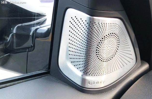 试驾WEY新VV6 升级2.0T发动机/满足国六