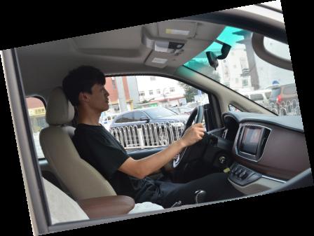 冠军MPV,助新手司机搬家拉货不犯难